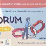 E-forum – CEAS 72
